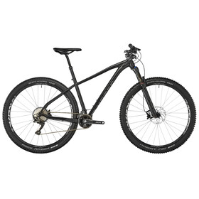 "VOTEC VC Pro 2x11 - Tour/Trail Hardtail 29"" - black/grey"